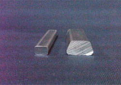 Extruded Bar Cross Sections